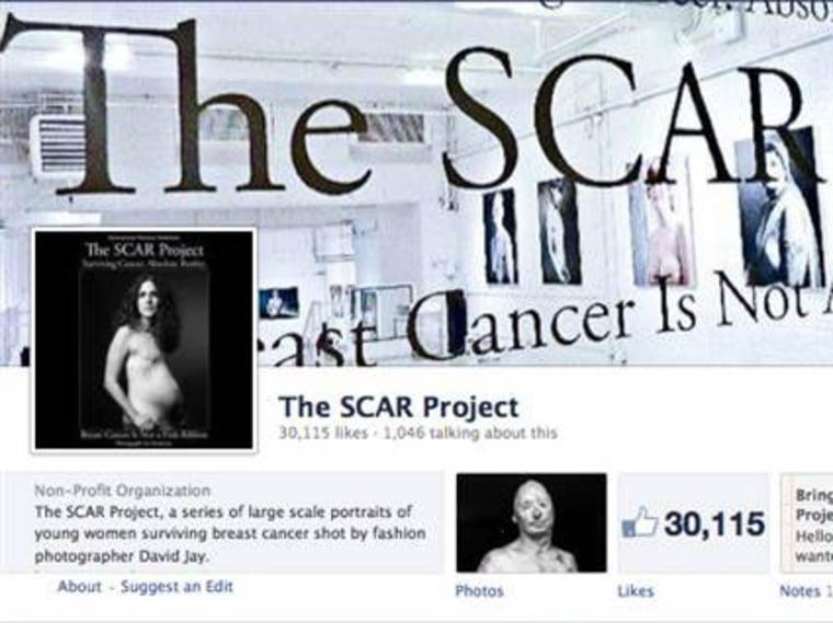 SCAR Project / Facebook