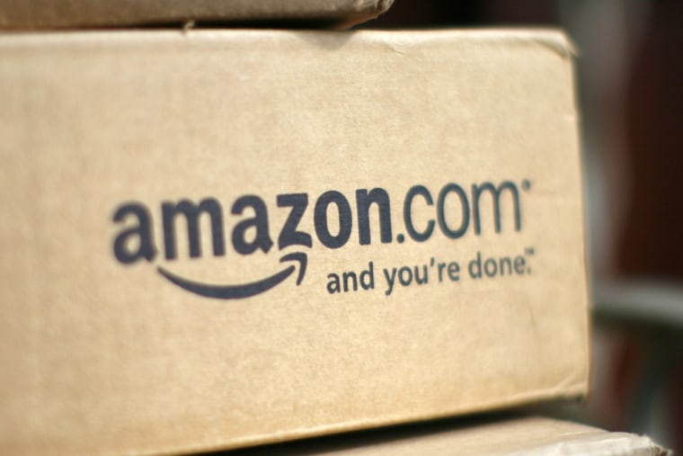 Amazon plans major move into grocery business