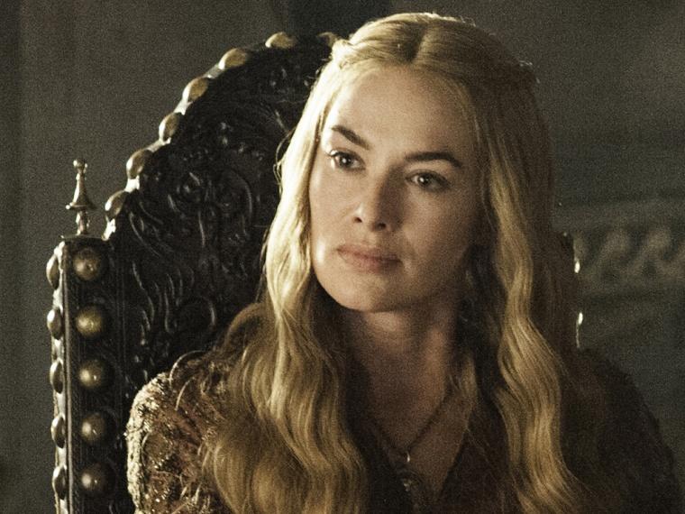 Image: Cersei