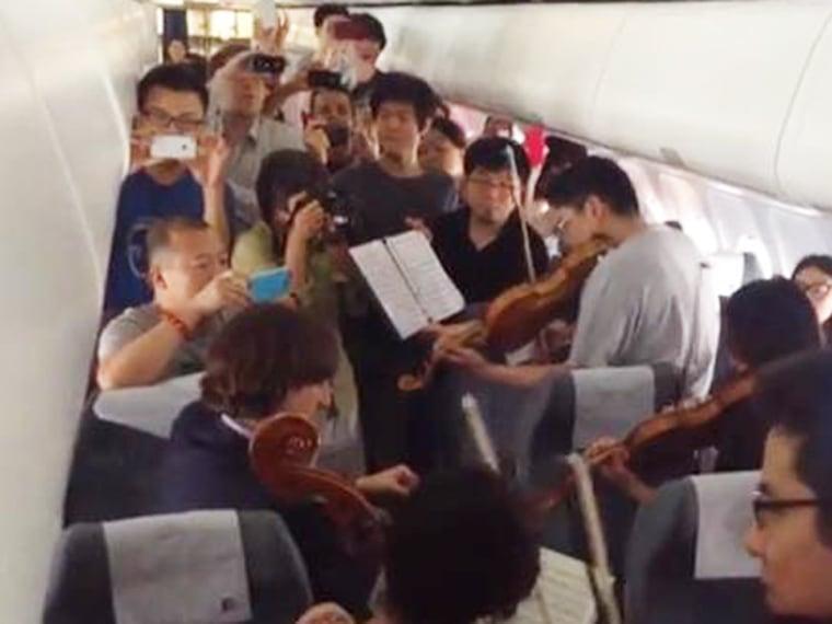 Image: Philadelphia Orchestra