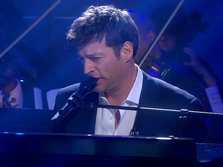 Image: Harry Connick, Jr.