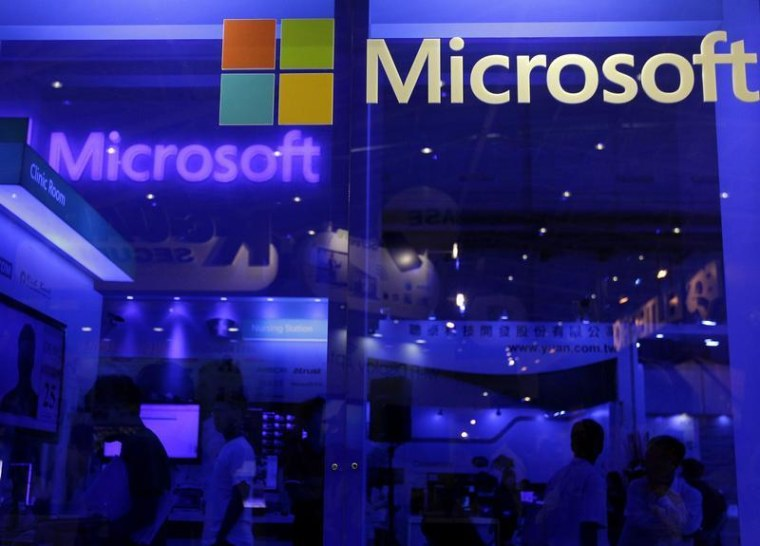 Microsoft to open Windows stores within Best Buy