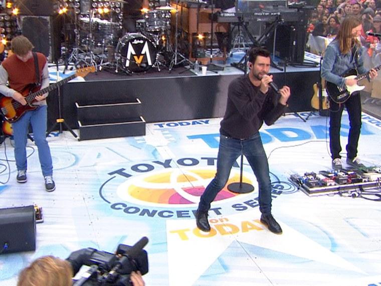 Image: Maroon 5
