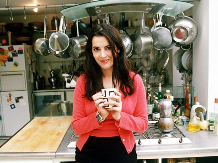 """Though not a trained chef, Nigella Lawson became a household name after the success of her popular books, such as """"How to Eat."""" Her widespread acclaim..."""