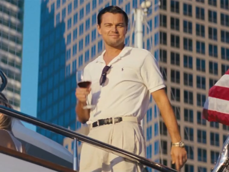 Image: Leonardo DiCaprio in