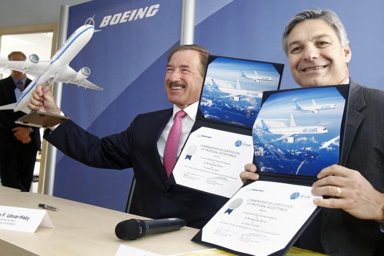 Image: Boeing