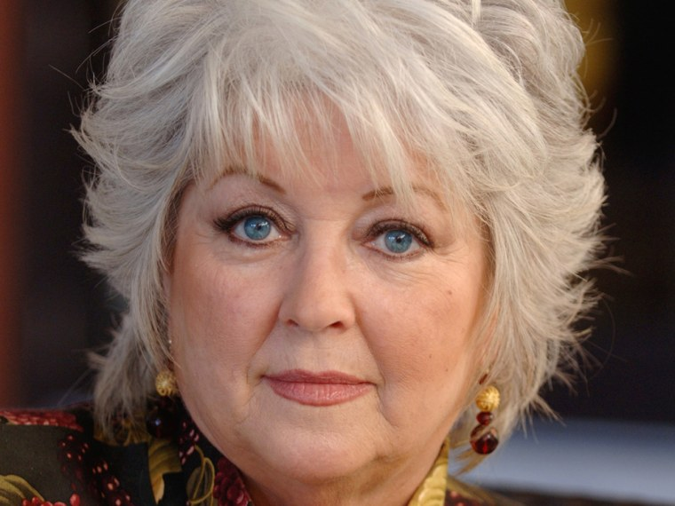 """A former employee of Paula Deen Enterprises, Lisa Jackson, is suing Deen and her brother Earl \""""Bubba\"""" Hiers for racial and sexual discrimination in the work place, and the video-taped deposition was related to the suit"""
