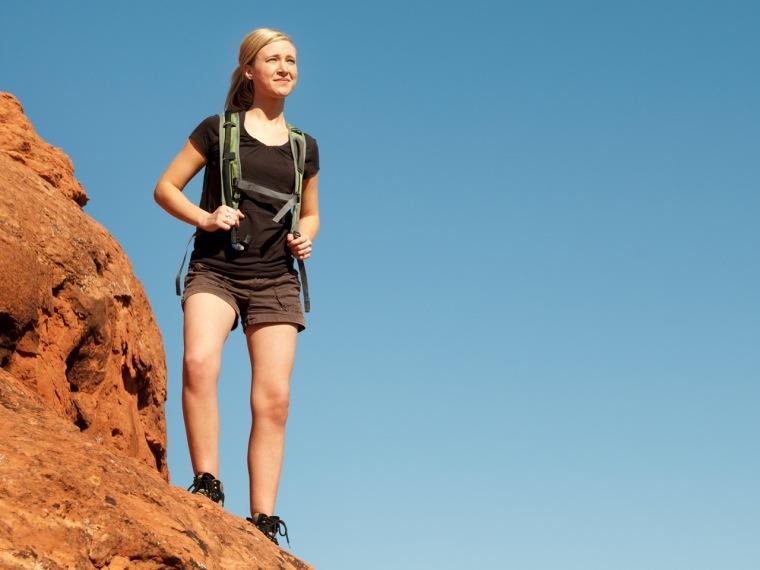 teen, summer, hike, teenager, adventure, walk, excersize
