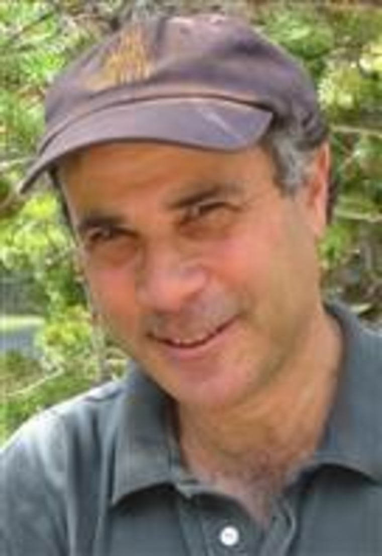 Robert Zubrin is the president of the Mars Society.