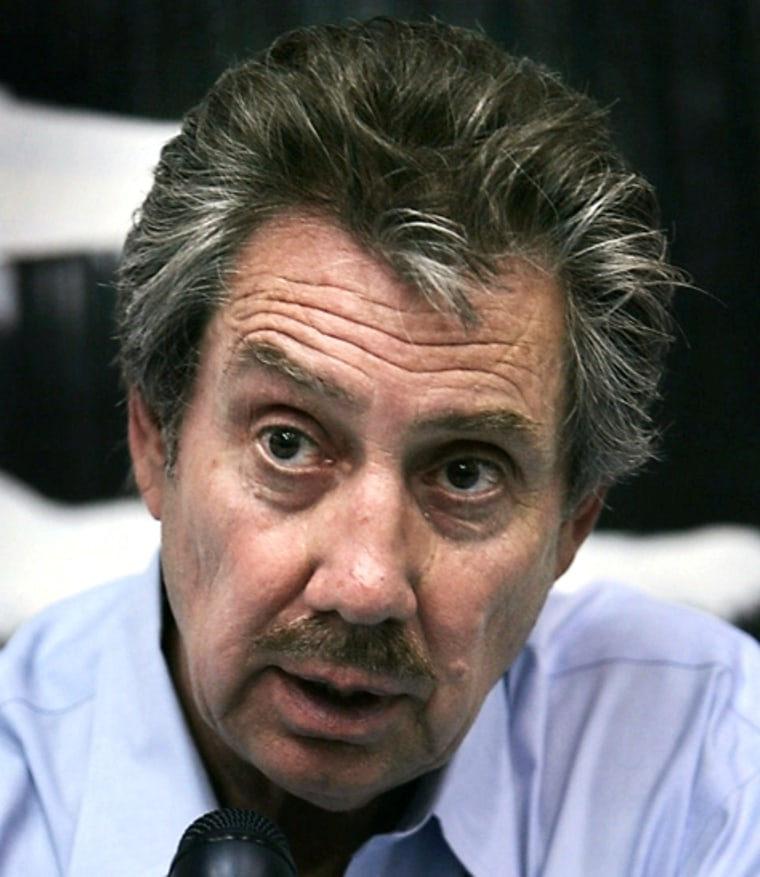 Bigelow Aerospace's Robert Bigelow worries that China will lay claim to the moon in the 2020s.