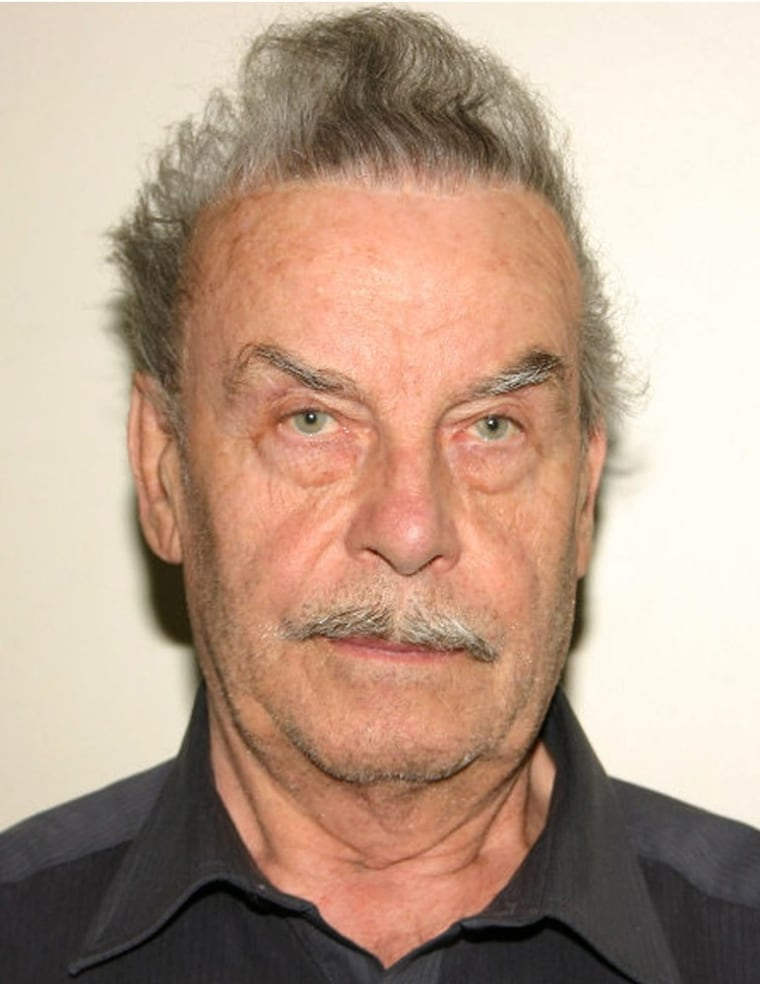 Josef Fritzl, seen in a 2008 photograph, used his daughter as a sex slave in the basement of his house for nearly quarter of a century.