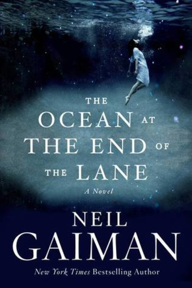 'The Ocean at the End of the Lane