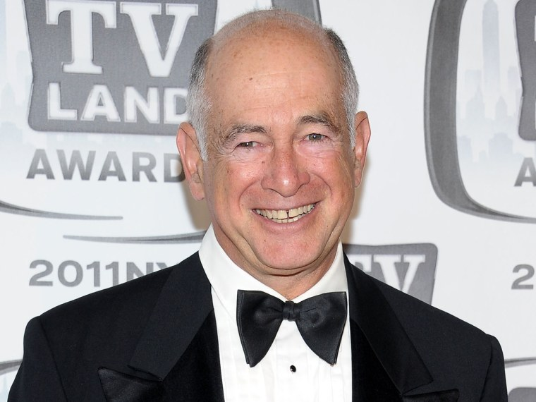 Image: Gary David Goldberg in 2011.