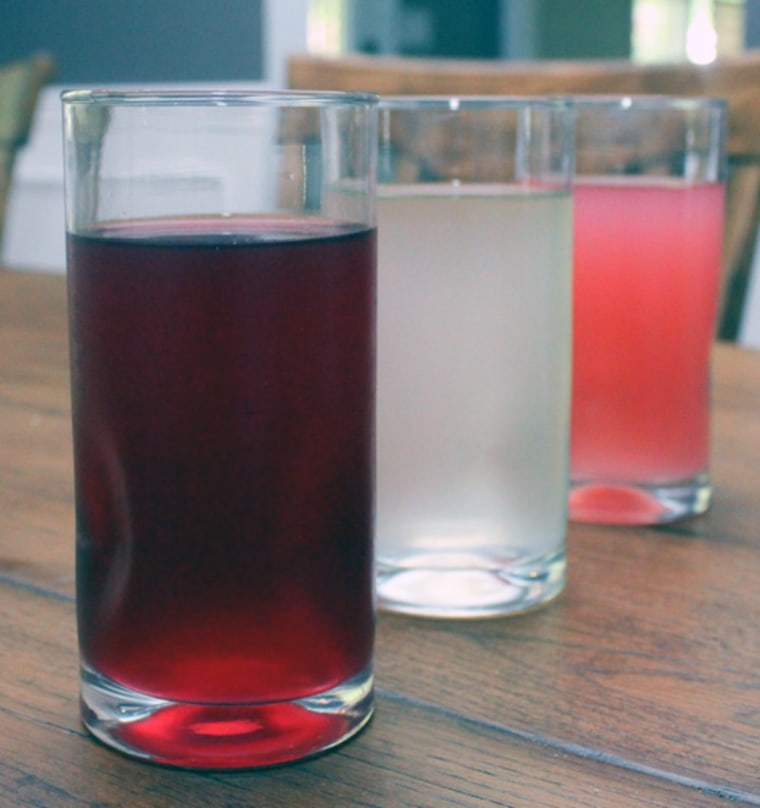 When there's no time to eat, try these nutritious drinks