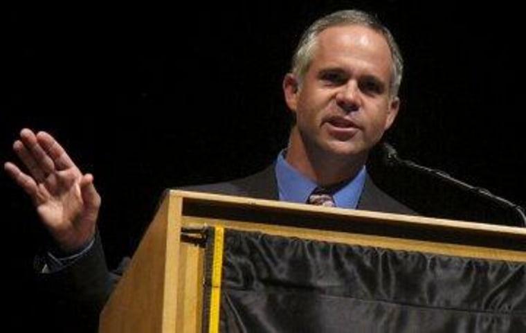 Rep. Tim Huelskamp (R-Kan.)