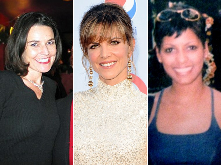 TODAY anchors Savannah Guthrie, Natalie Morales and Tamron Hall have changed hairstyles quite a bit over the years.