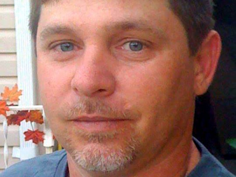 Georgia father Mike Patterson, 43, died on Friday from injuries suffered when he saved a 4-year-old girl who was drowning in a creek on June 8.