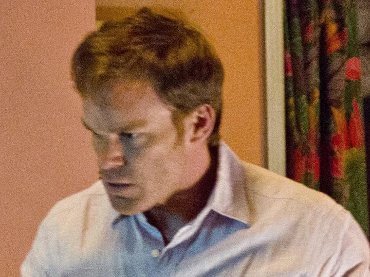 Image: Dexter