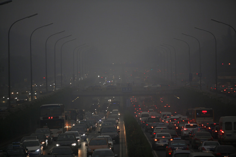 When it rains: Rising carbon emissions (finally) making world wetter, study says