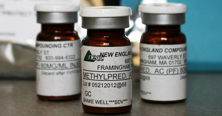 Nearly six months after injectable steroids made by the New England Compounding Center were implicated in an outbreak of fungal meningitis and other infections, more people are turning up ill, including those who previously tested clear of infection.
