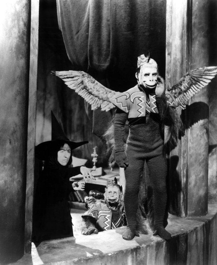 cb49914c0 Wizard of nightmares: Five traumatizing moments from 'Wizard of Oz'