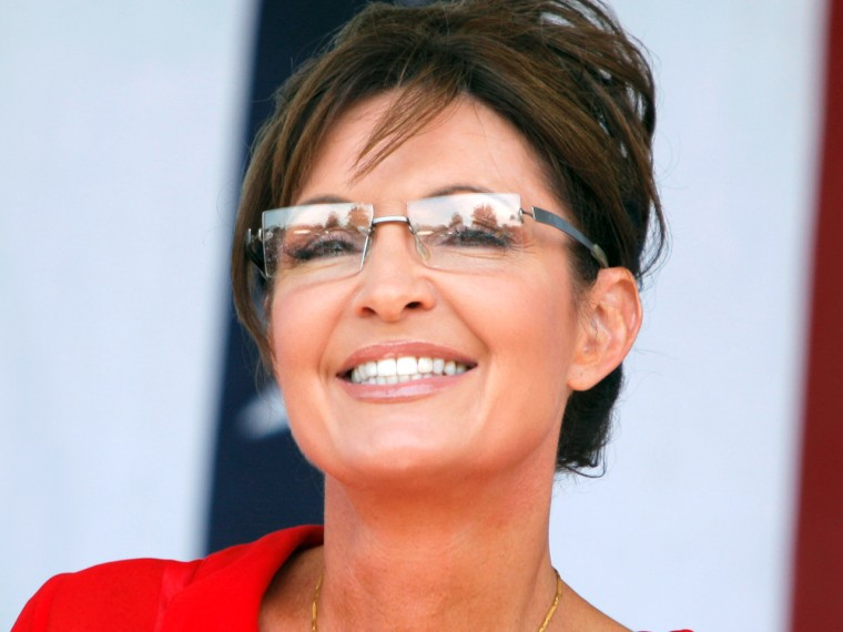 Sarah Palin, former governor and Republican vice presidential candidate, will write a new book, to be published in November