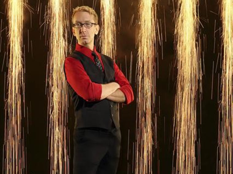 Andy Dick.