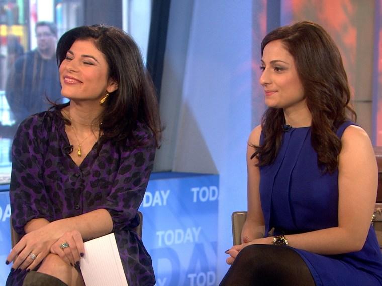 Nilou Motamed of Travel + Leisure and Farnoosh Torabi of Yahoo discuss some of the money-saving travel strategies sent in by TODAY viewers.