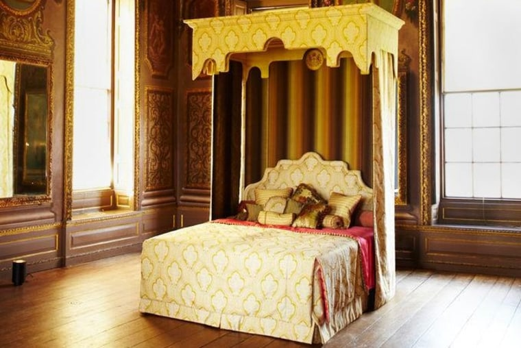 Savoir Beds, a British bed company, will unveil its