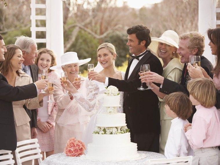 American S Spent An Average Of 28 427 On Weddings In 2017 According To A New