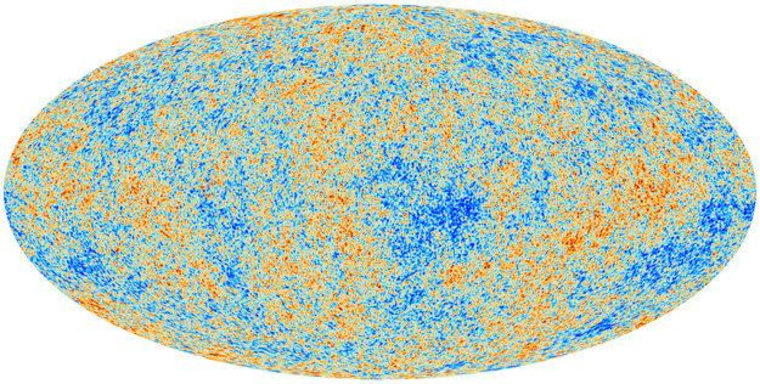 The Planck mission has produced the most detailed all-sky map of the cosmic microwave background radiation.