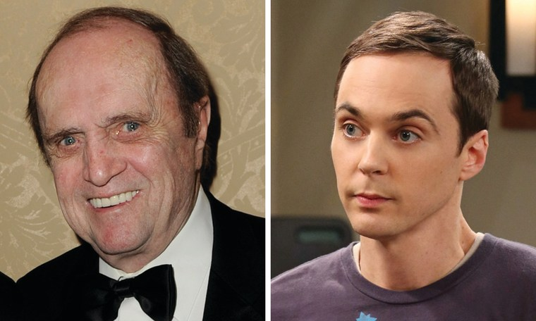 Bob Newhart is set to guest star as Sheldon's (Jim Parsons) favorite science show host.