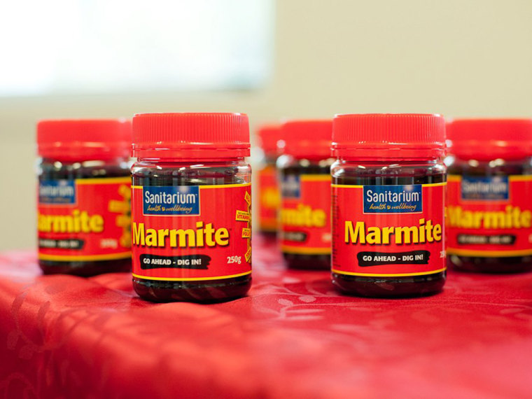 New Zealanders love their Marmite. Before Marmageddon struck, they bought 640 metric tons each year.
