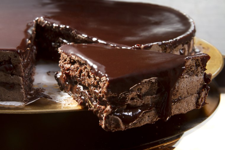In the mood for a decadent chocolate cake? ChocoBolo will ship their treats around the country.