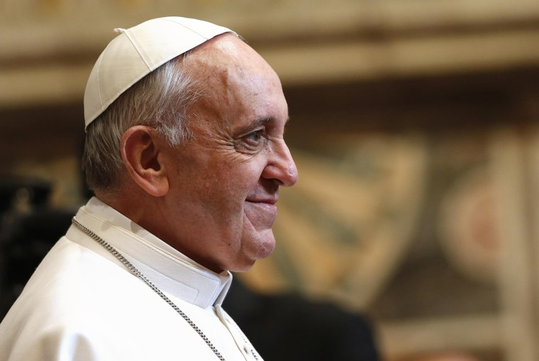 Pope Francis personally called a Buenos Aires kiosk to cancel his newspaper delivery.