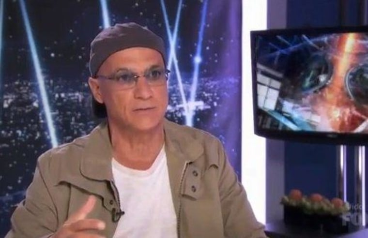 """Jimmy Iovine shared his honest opinion on """"Idol"""" Thursday."""
