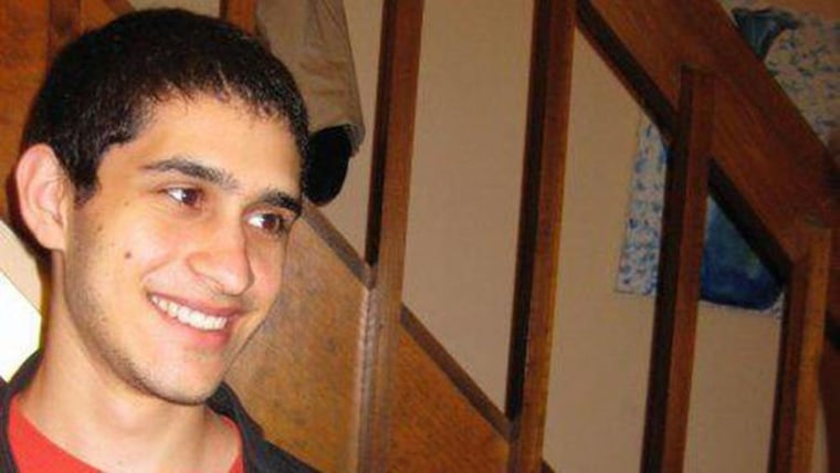 Brown University student Sunil Tripathi has been missing for more than a week.