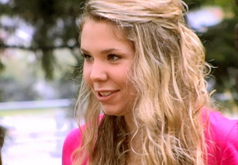 'Teen Mom 2' star Kailyn Lowry pregnant again, says sister-in-law