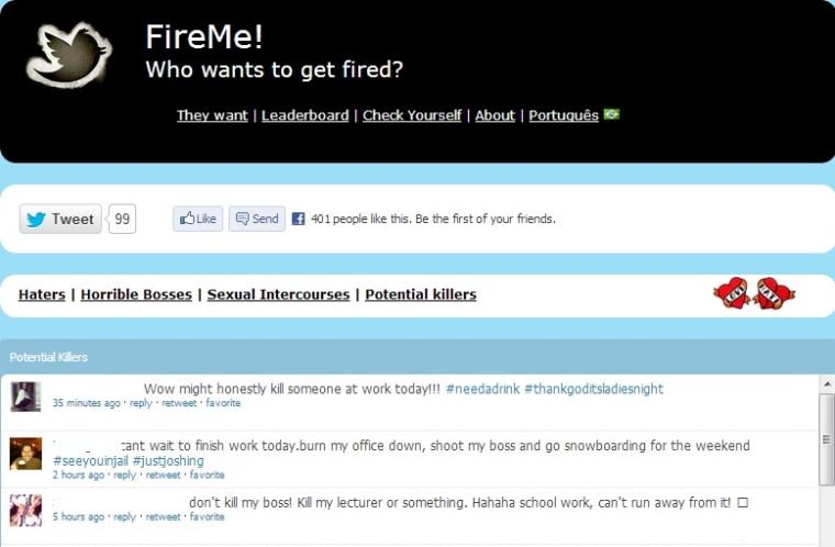 http://fireme.l3s.uni-hannover.de/fireme.php