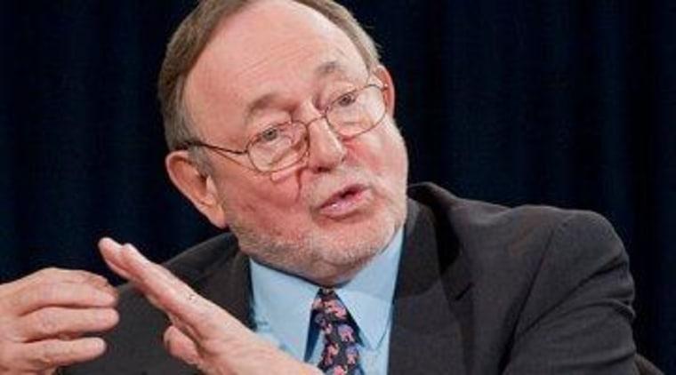 Rep. Don Young (R-Alaska)