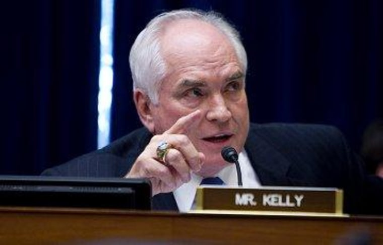 Rep. Mike Kelly (R-Pa.)