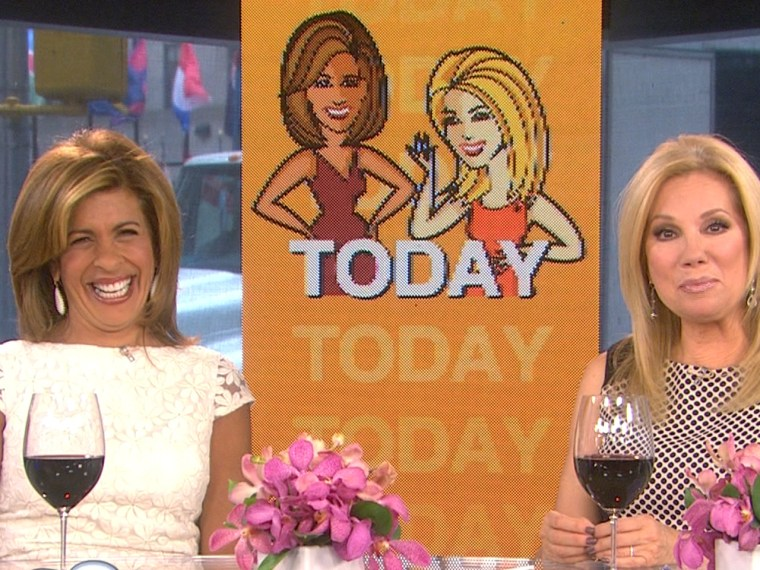 Kathie Lee dished out some good advice for Internet meanies today: 'Don't be a cockroach.'