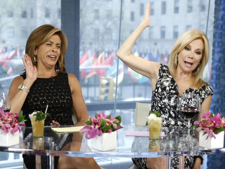 klgandhoda com giveaway 2019 what you missed with klg hoda on april 30 2013 8827