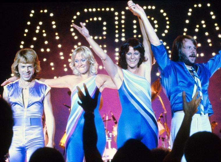Mamma Mia! ABBA museum opens in Stockholm