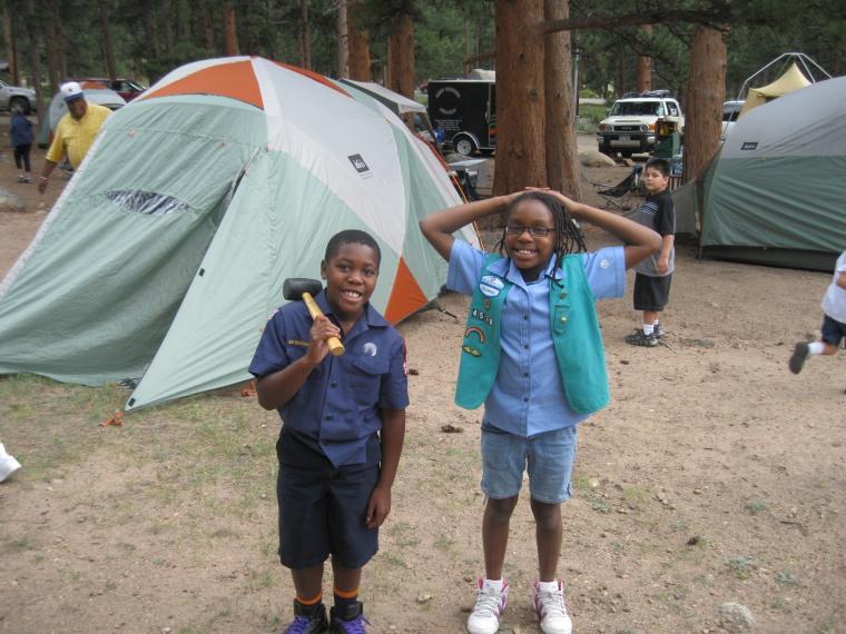 Image: Rocky Mountain National Park