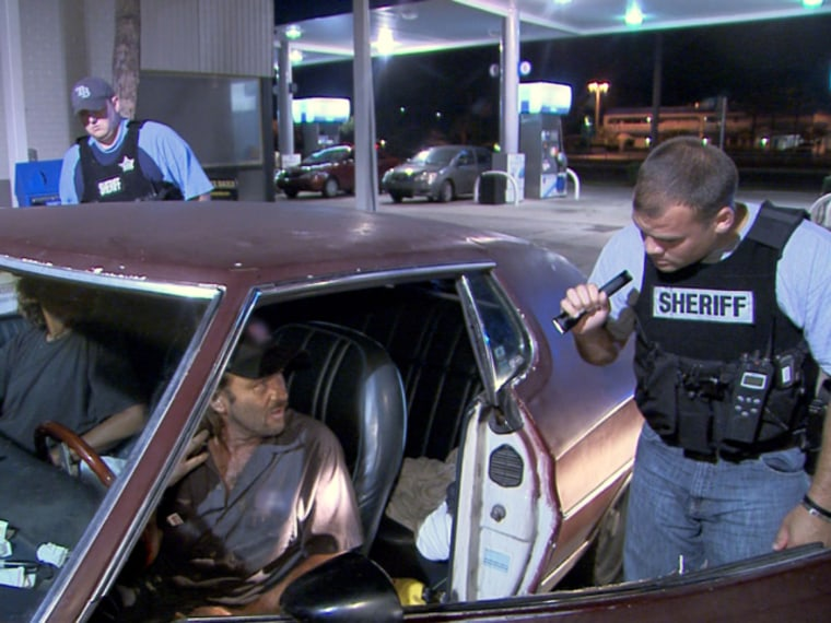 IMAGE: Cops