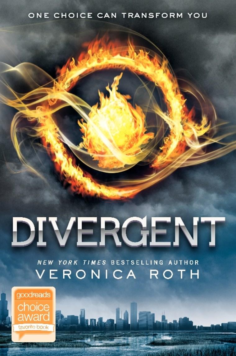 'Divergent'