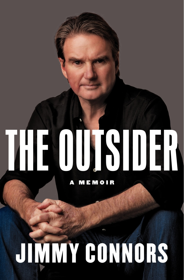 'The Outsider'