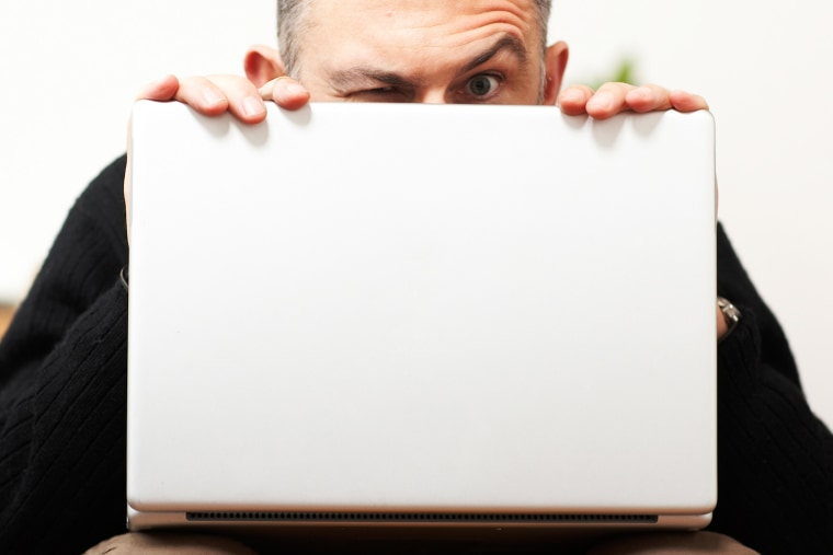 Your boss may be watching what you do online.