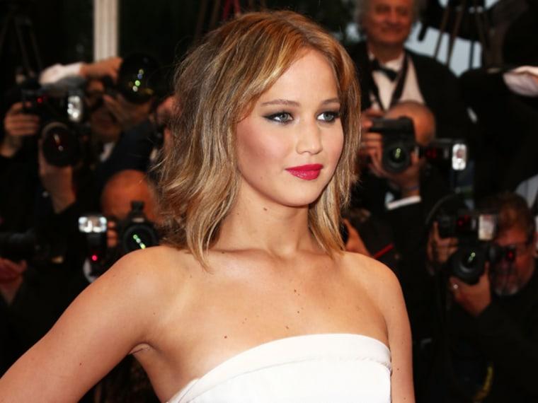 Image: Jennifer Lawrence